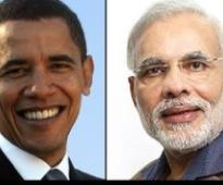 Modi, Obama to ponder upon ties twice over