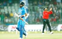 When Virat Kohli fails, India loses