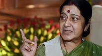 Chinese Takeaway: Sushma in Nepal