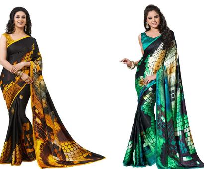 Hate Wearing Sarees? 10 Sarees That Will Actually Change Your Mind