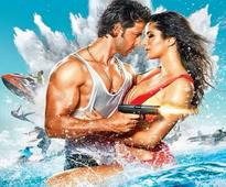 WATCH: Check out Hrithik Roshan-Katrina Kaif chemistry in Bang Bang