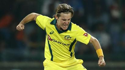 Rediff Cricket - Indian cricket - Adam Zampa rebuilding confidence as Australia turn to spin