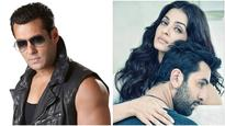 Salman Khan has a special connect with Aishwarya -Ranbir's 'Ae Dil Hai Mushkil'!