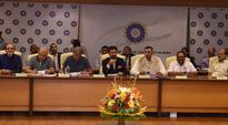 Rediff Cricket - Indian cricket - BCCI misses first Supreme Court deadline; SGM adjourned till Saturday