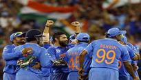 Rediff Sports - Cricket, Indian hockey, Tennis, Football, Chess, Golf - India to tour Ireland for two T20Is in July