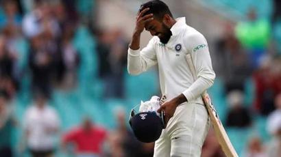 Rediff Sports - Cricket, Indian hockey, Tennis, Football, Chess, Golf - Does KL Rahul deserve the long rope he is being given as Test opener?