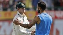 Kohli offers clarification on Australian-friendships comment
