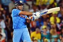Dhoni best Indian player of World Cup 2015: TOI poll