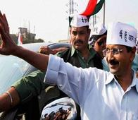 Modi trounced:AAP convenor Arvind Kejriwal wins TIME 100 readers' poll