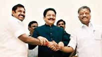 AIADMK's warring factions join hands; 18 MLAs supporting Dinakaran to meet Governor