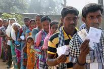West Bengal: 60 per cent votes recorded till 1 pm