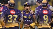 Rediff Sports - Cricket, Indian hockey, Tennis, Football, Chess, Golf - When Gautam Gambhir threatened his KKR teammates