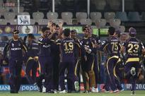 CLT20: Gambhir, spinners extend Kolkata's winning run