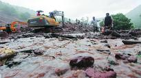 20 dead, 150 missing after landslide swallows Pune village