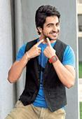 Current Bollywood News & Movies - Indian Movie Reviews, Hindi Music & Gossip - Watch Ayushmann`s midnight shenanigans on sets of `Shubh Mangal Savdhan`