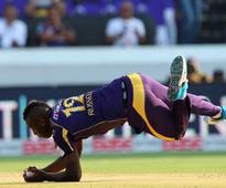 Rediff Cricket - Indian cricket - CLT20 1st Semifinal, Highlights: Jacques Kallis, Manish Pandey Help Kolkata Knight Riders Book Final Spot