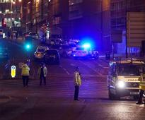 19 dead, 50 hurt in blast at Manchester Arena