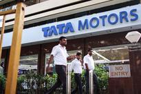 Tata Motors profit falls 56% to lowest in nine quarters