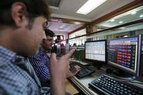 BSE Sensex up over 130 points despite Greece default, Nifty above 8,400