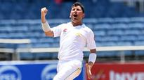 Rediff Sports - Cricket, Indian hockey, Tennis, Football, Chess, Golf - Pacers, Yasir spur Pakistan to victory