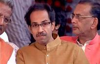 Shiv Sena demands deputy CM post for alliance with BJP in Maharashtra