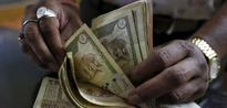 Rupee Ends at 65.18/Dollar, Plunges 43 Paise