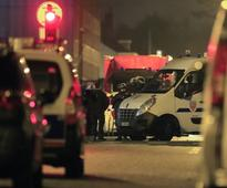 Hostage situation in French town not linked to Paris attacks: Officials