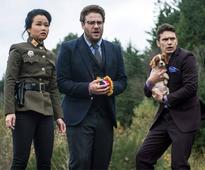 Piracy Hits The Interview After Sony's Digital Release