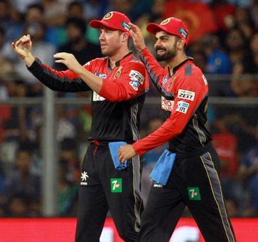 Rediff Sports - Cricket, Indian hockey, Tennis, Football, Chess, Golf - Will Virat Kohli and Co get back to winning ways?