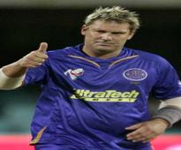 Warne congratulates Watson for Royals captaincy