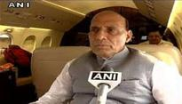 Rajnath Singh to embark on 2nd visit to Valley today