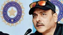 Ravi Shastri applies to be Team India coach