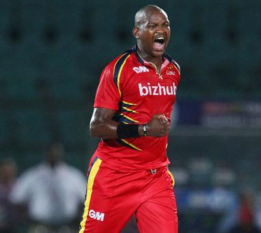Rediff Cricket - Indian cricket - Match-fixing drama resurfaces as SA Test bowler Tsotsobe charged