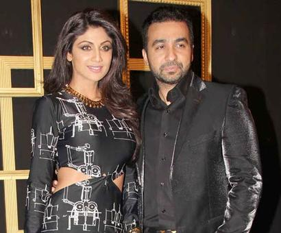 Current Bollywood News & Movies - Indian Movie Reviews, Hindi Music & Gossip - FIR against Shilpa Shetty and husband Raj Kundra