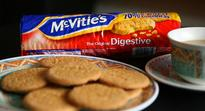Brexit blamed for biscuit 'shrinkflation&rsquo