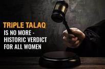Triple talaq is no more, what's next?