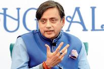 Rediff Cricket - Indian cricket - Tharoor to lead candlelight protest against KCA for shifting ODI to Kochi