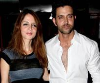 Guess how much Hrithik Roshan's divorce might cost him? Rs 400 crore