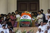 Jayalalithaa funeral today, Tamil Nadu to observe 7-day state mourning