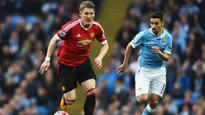Rediff Sports - Cricket, Indian hockey, Tennis, Football, Chess, Golf - Mourinho has his final say on Schweinsteiger's future at Manchester United