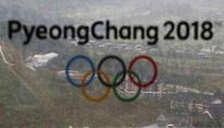 Rediff Sports - Cricket, Indian hockey, Tennis, Football, Chess, Golf - Koreas to march under unified flag at Winter Olympics