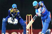 Cuttack to host India-SL series opener