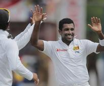 Sri Lanka vs India 3rd Test, day 4 as it happened: ...