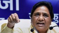 BJP vs BSP: Both have 'caste iron' alibis in UP