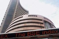 BSE Sensex and NSE Nifty were trading flat
