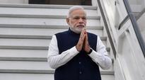 LIVE: PM Narendra Modi to reach Srinagar post noon