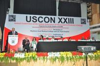 USCON: 23rd Annual Conference of Indian Federation of Ultrasound in Medicine & Biology Kick Starts in Delhi