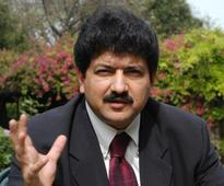 Hamid Mir, Geo TV anchor, shot at