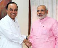 Dear Narendra Modi, to tame hotheads like Subramanian Swamy, name and shame them