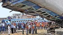 Criminal negligence by Railways